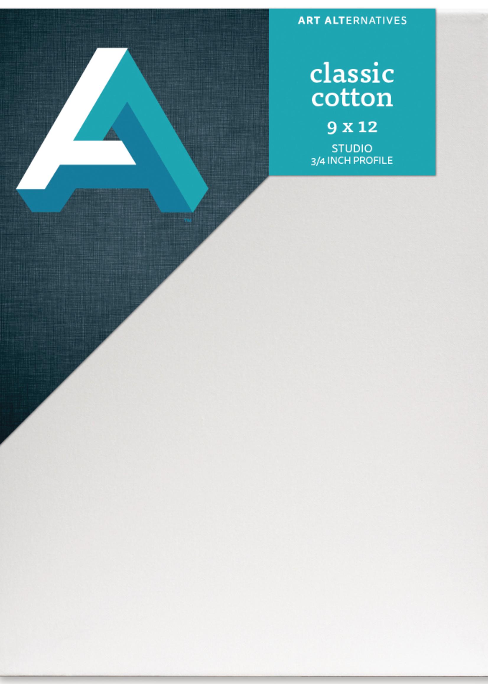 ART ALTERNATIVES AA- CANVAS CLASSIC STUDIO/GALLERY