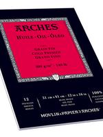 WINSOR & NEWTON ARCHES OIL COLD PRESS