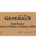 GENERAL PENCIL CO., INC. ART GUM ERASER