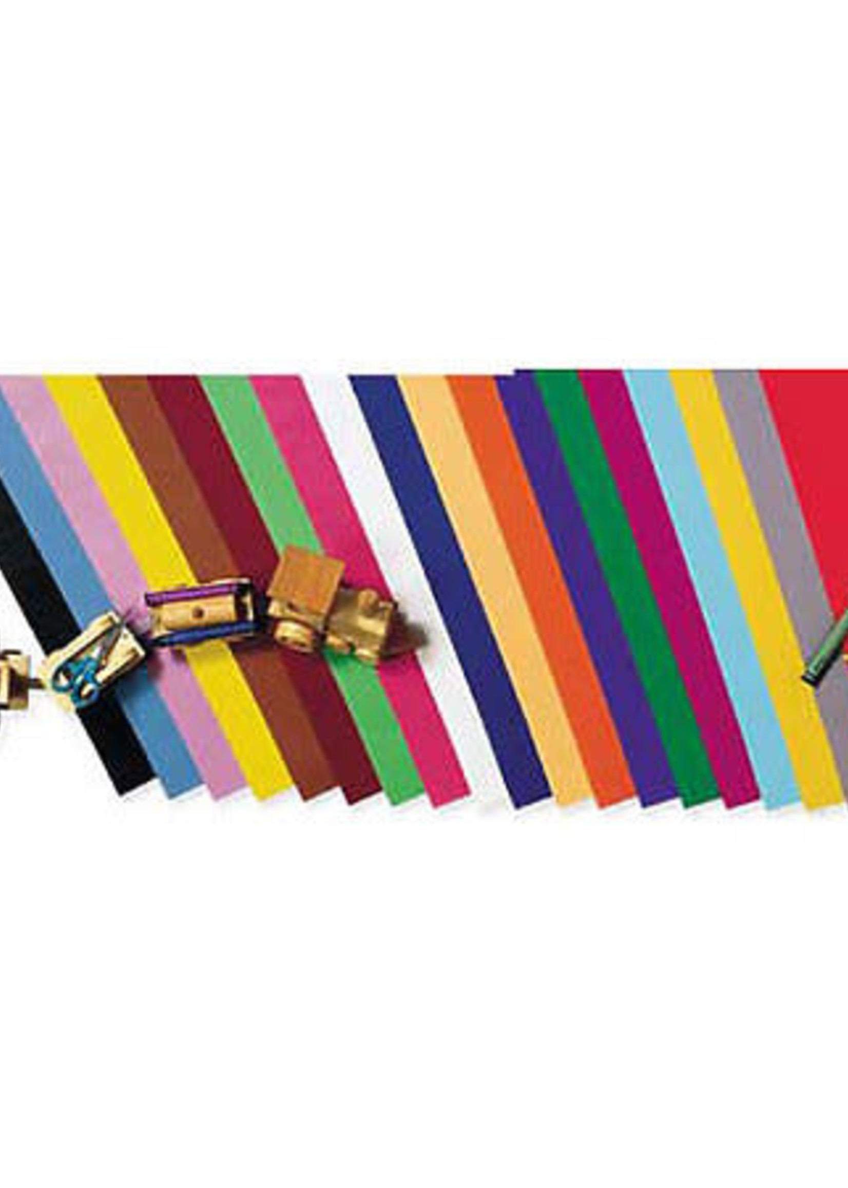 PACON/STRATHMORE RAILROAD BOARD 6PLY 22X28 25 SHEETS