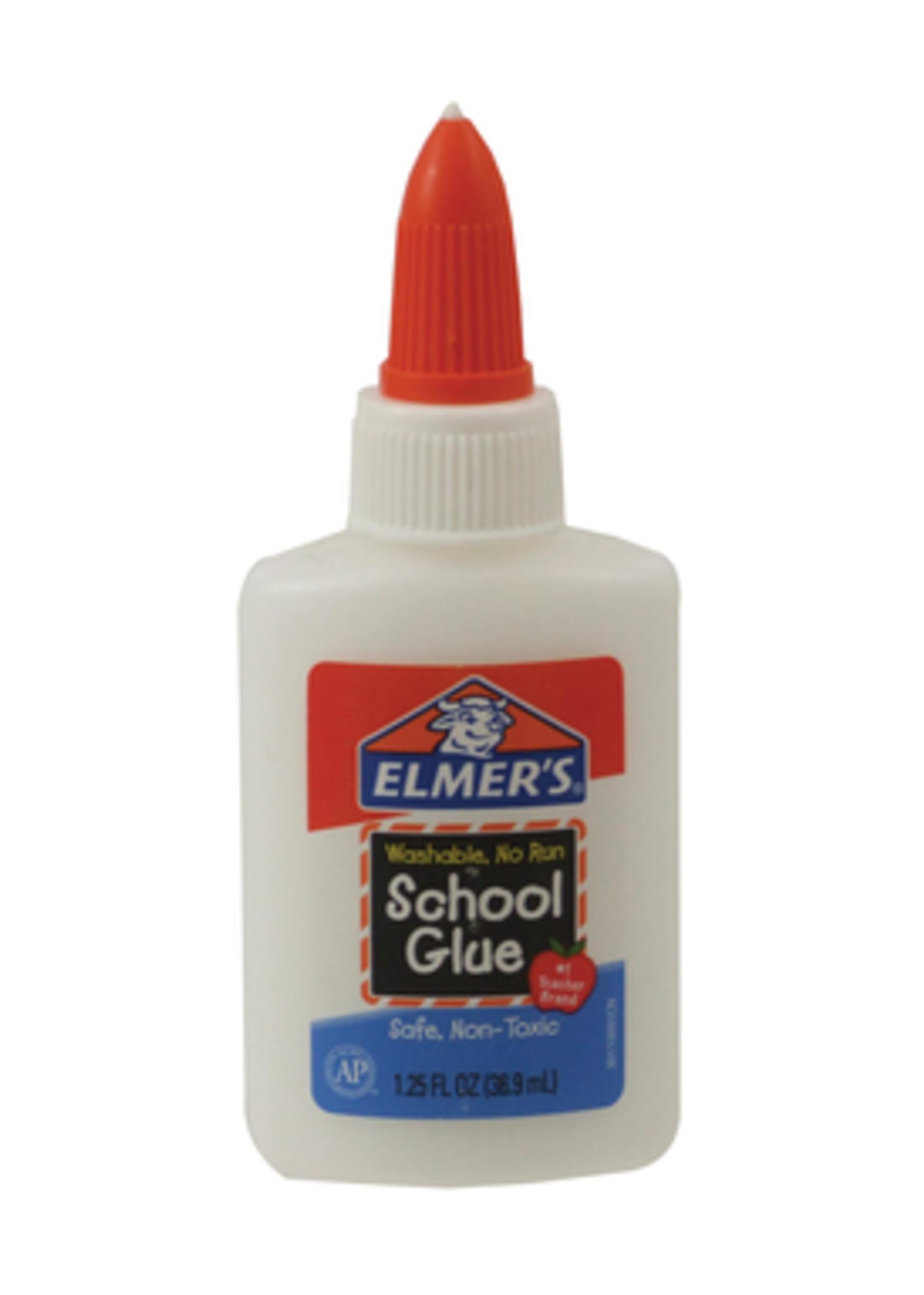 ELMERS CORPORATION ELMERS SCHOOL GLUE 1.25 OZ