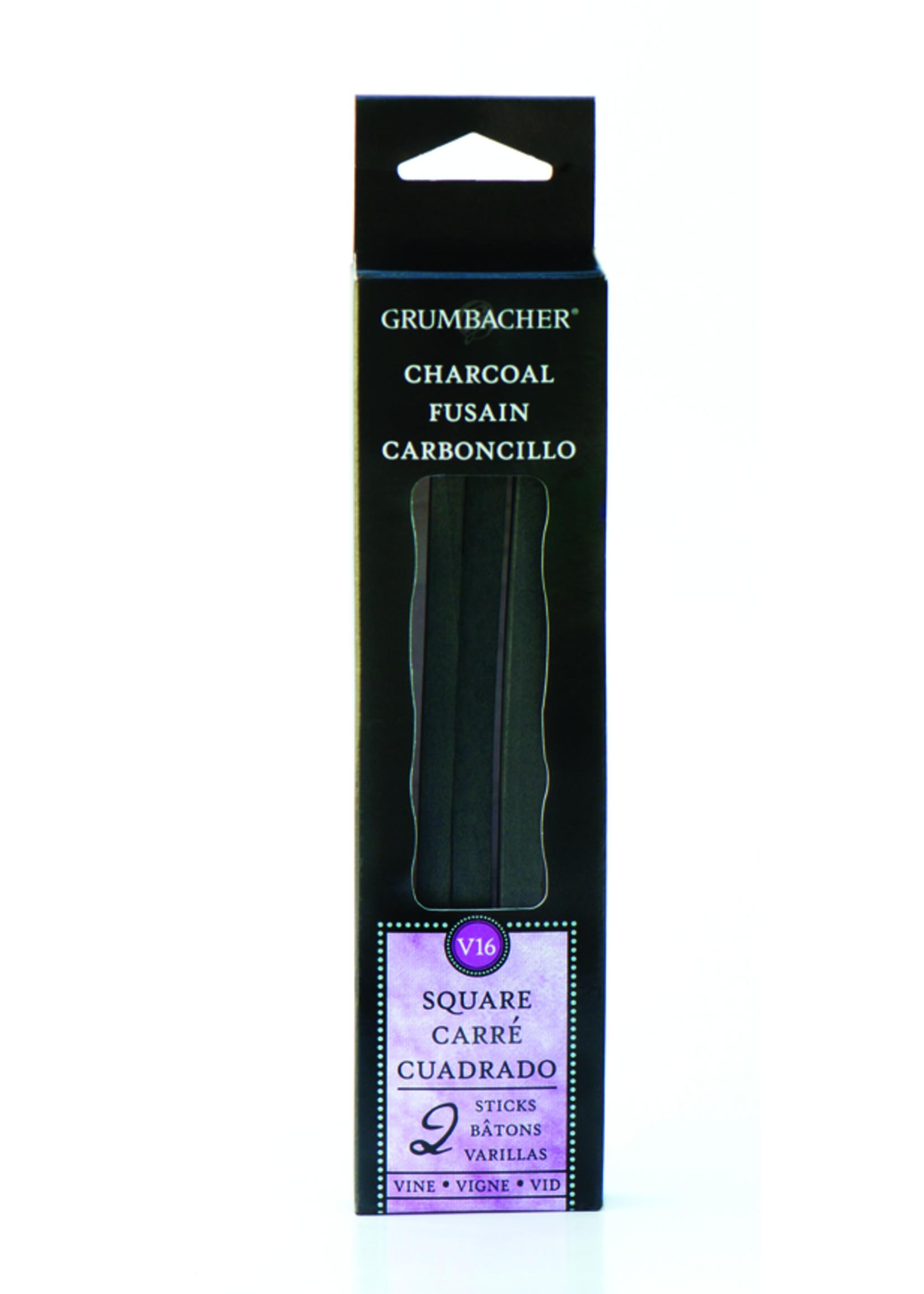 CHARTPAK, INC. GRUMBACHER VINE CHARCOAL