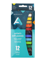 ART ALTERNATIVES AA- PASTEL SETS