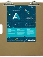 ART ALTERNATIVES AA- CLASSIC TOTE BOARD CLIP 23X26