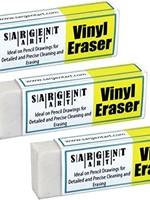 SARGENT ART SARGENT ART SOFT VINYL ERASER