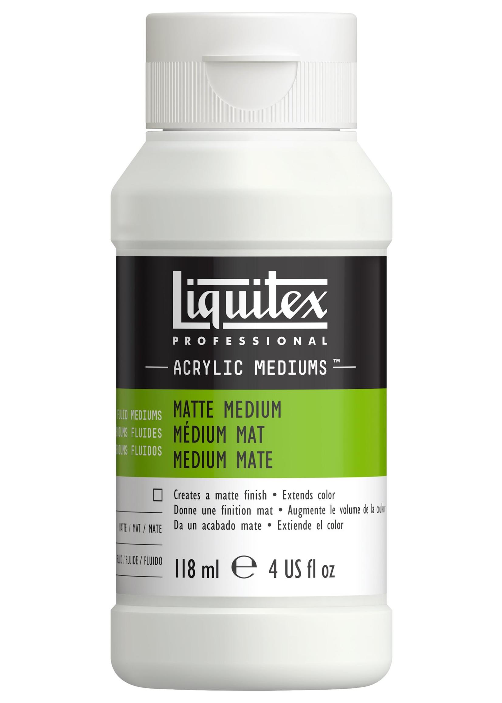 LIQUITEX / COLART LIQUITEX MEDIUM