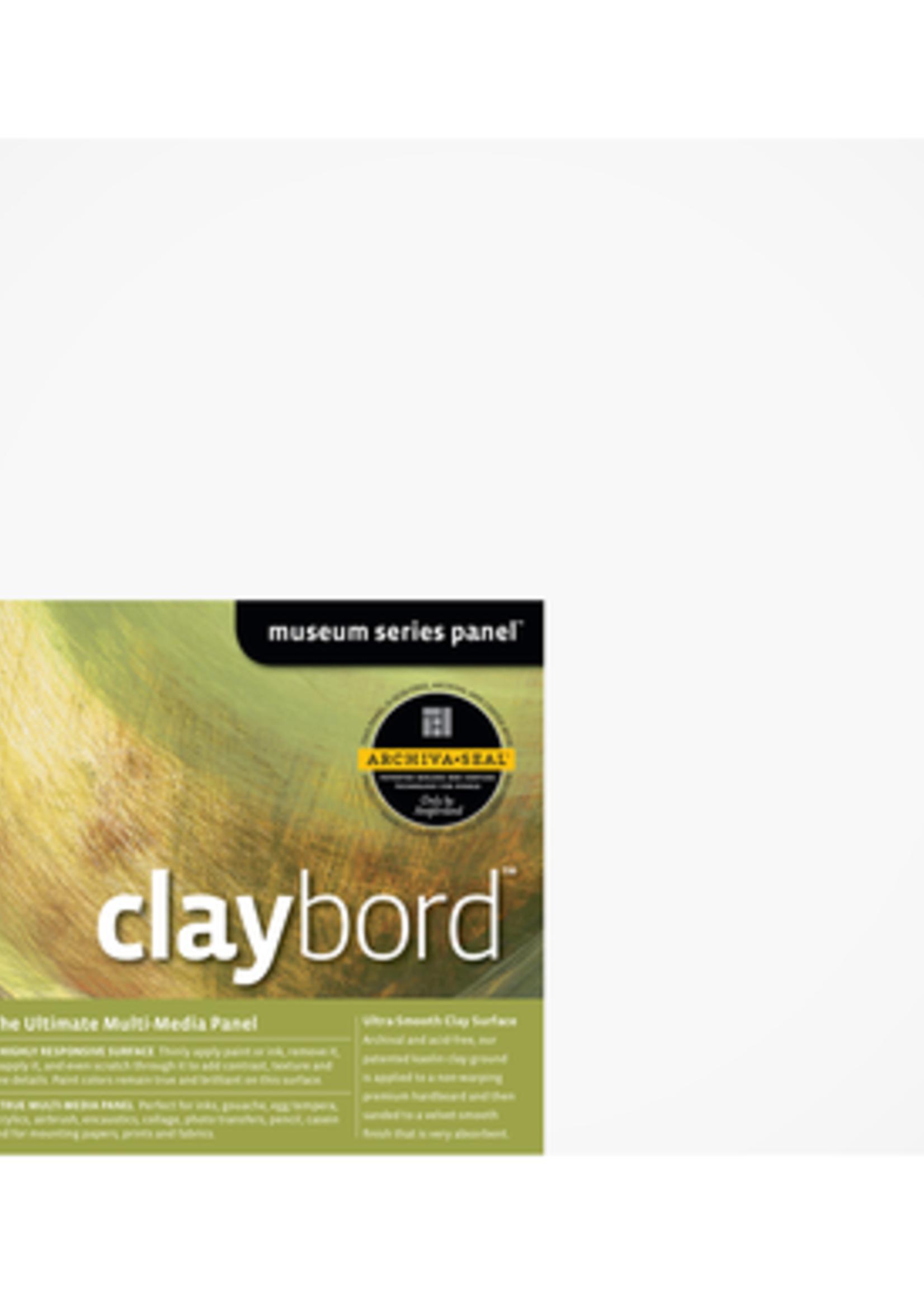 AMPERSAND ART SUPPLY CLAYBORD