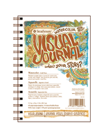 PACON/STRATHMORE VISUAL JOURNAL