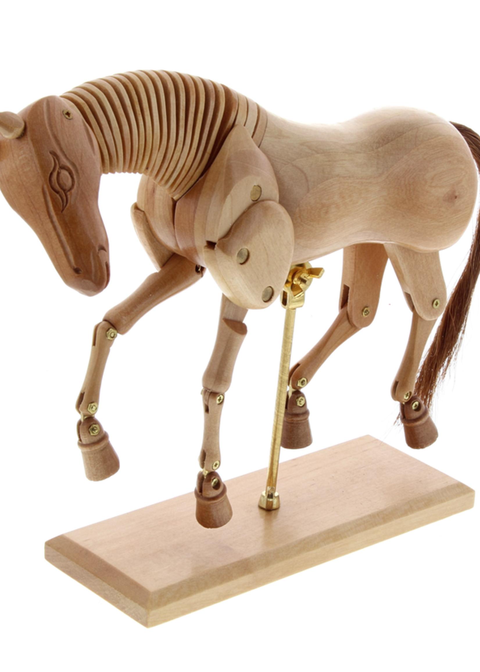 ART ALTERNATIVES MANIKIN HORSE 8 IN