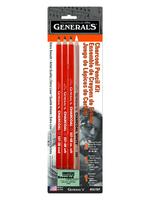 GENERAL PENCIL CO., INC. CHARCOAL PENCIL KIT