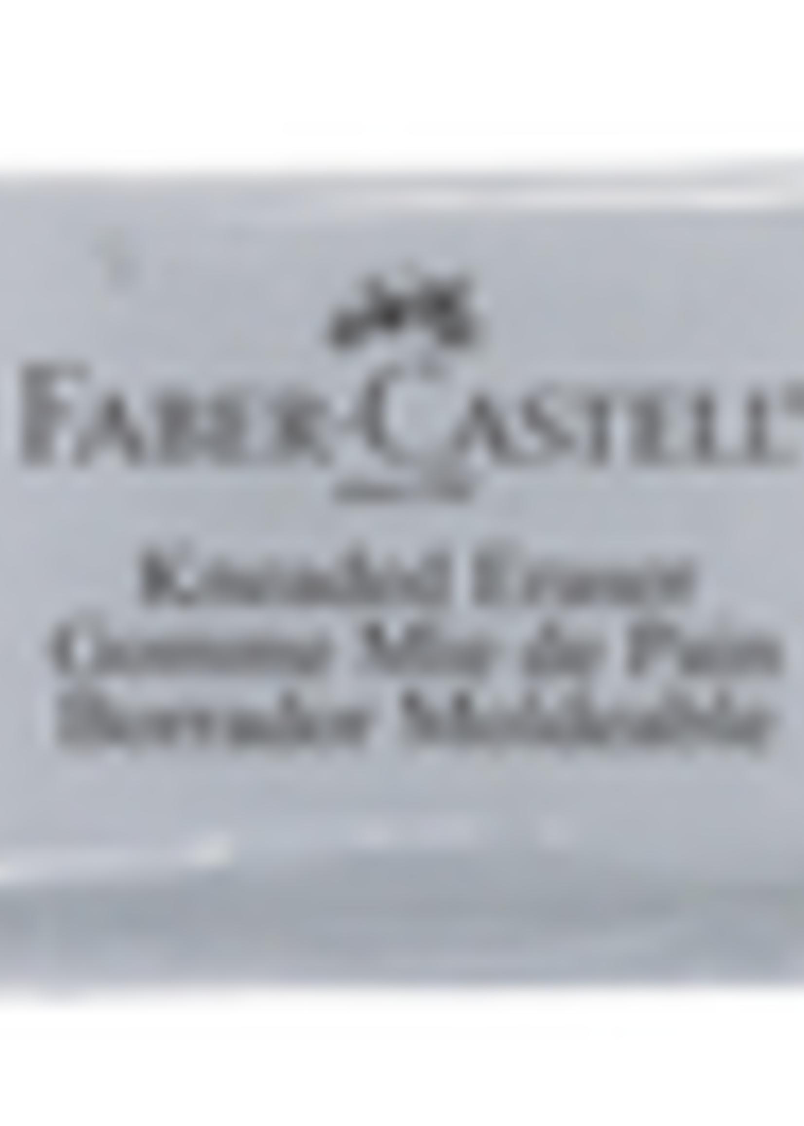 FABER-CASTELL USA FC- KNEADED ERASER MEDIUM