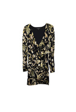 GUESS GUESS Cypress Vines Print dress