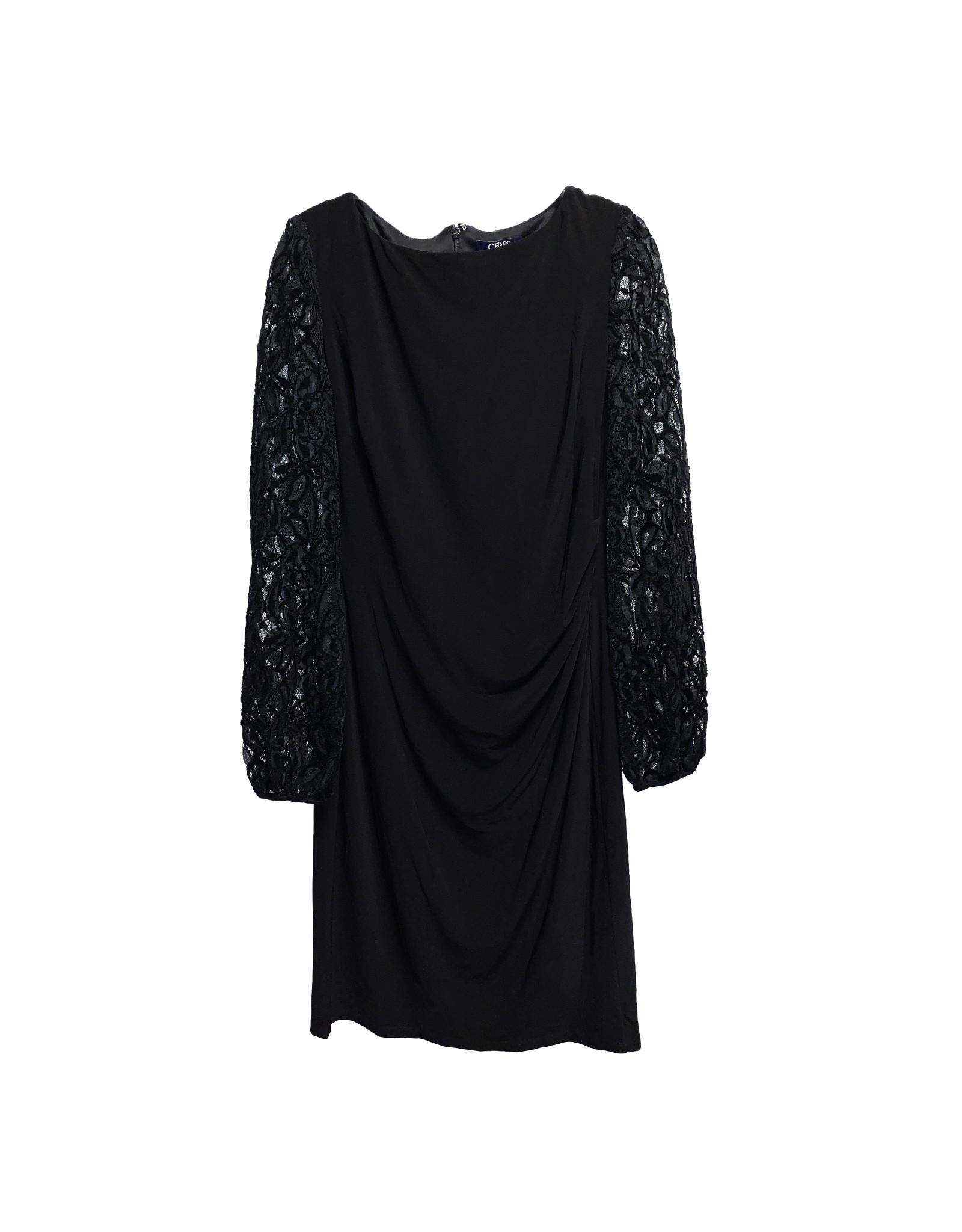 CHAPS Chaps Rachella -Long Sleeve - Day Dress
