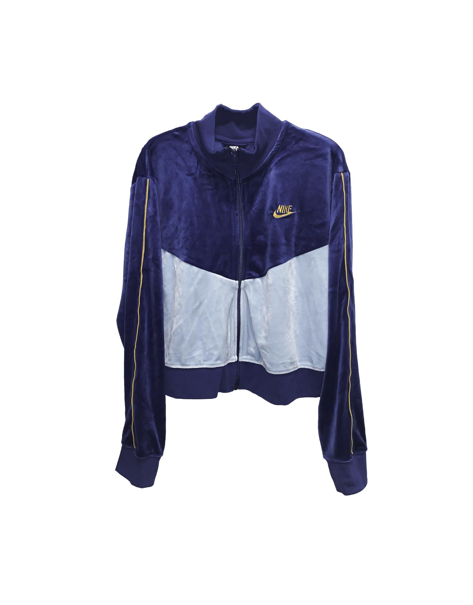 NIKE NIKE Sportswear Velour Colourblocked
