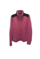 LAUREN RALPH LAUREN LAUREN RALPH LAUREN Zipper Sweatshirt