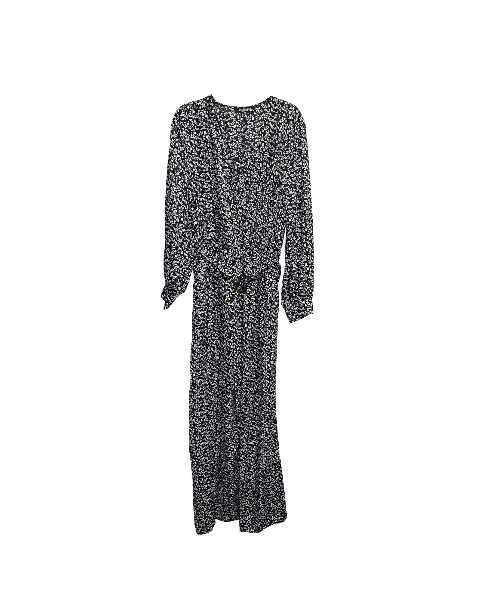 MISSGUIDED MISSGUIDED Plus Patterned Dress