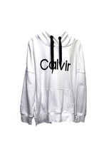 Calvin Klein Calvin Klein Oversized Logo Hoodie