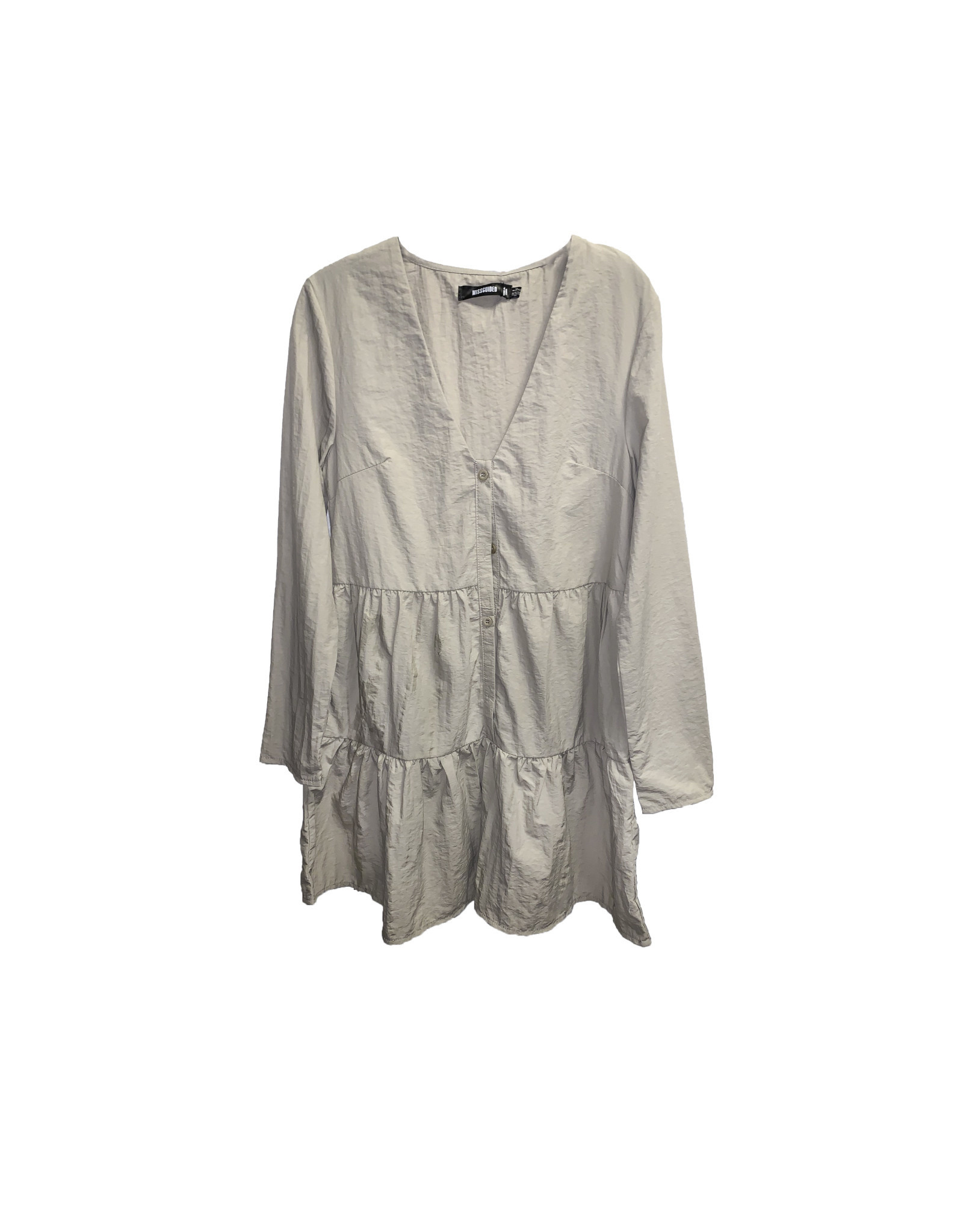 MISSGUIDED MISSGUIDED Shirt Dress