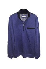 bugatti Bugatti Zipper Sweatshirt