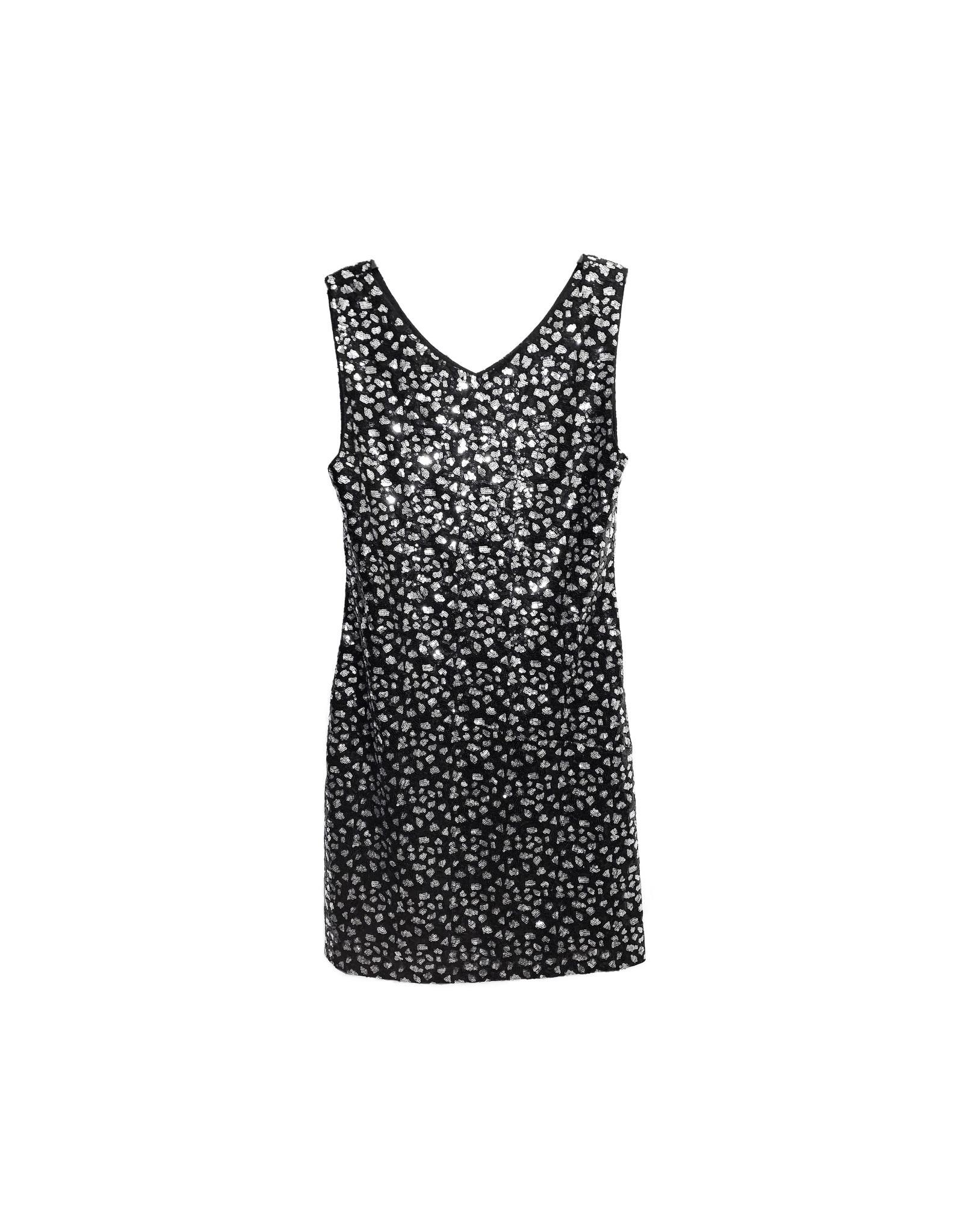 Maccike Maccike Sequin Dress