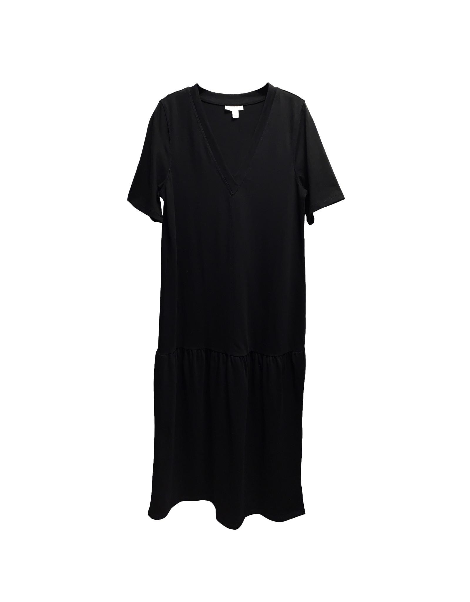 TOPSHOP TOPSHOP Black Dress