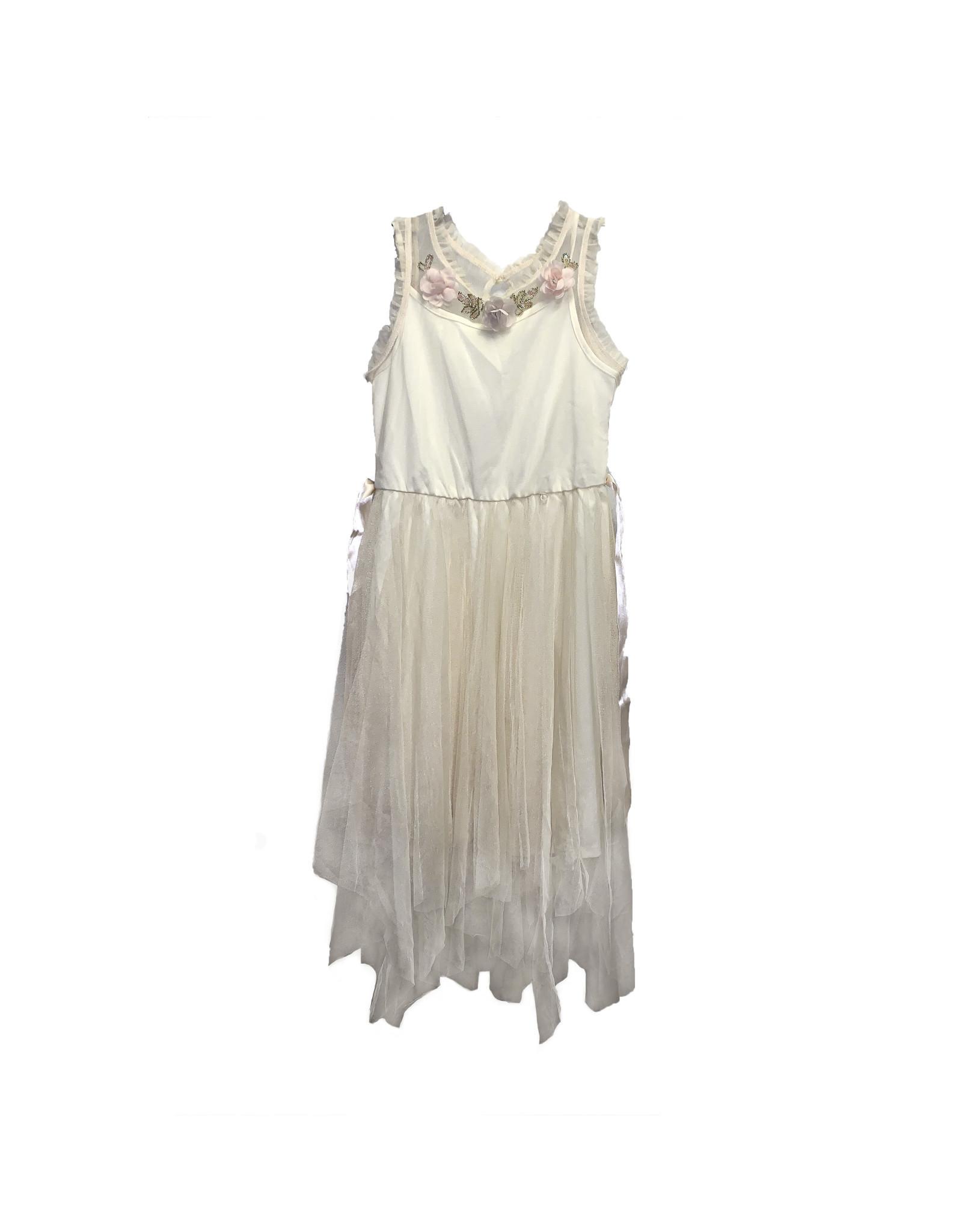 Zunie Zunie Tulle Dress