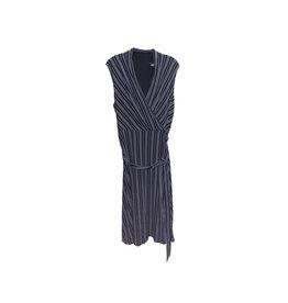 Tommy Hilfiger Tommy Hilfiger Striped Sleeveless Dress