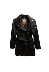 Vince Camuto Vince Camuto Hooded Jacket