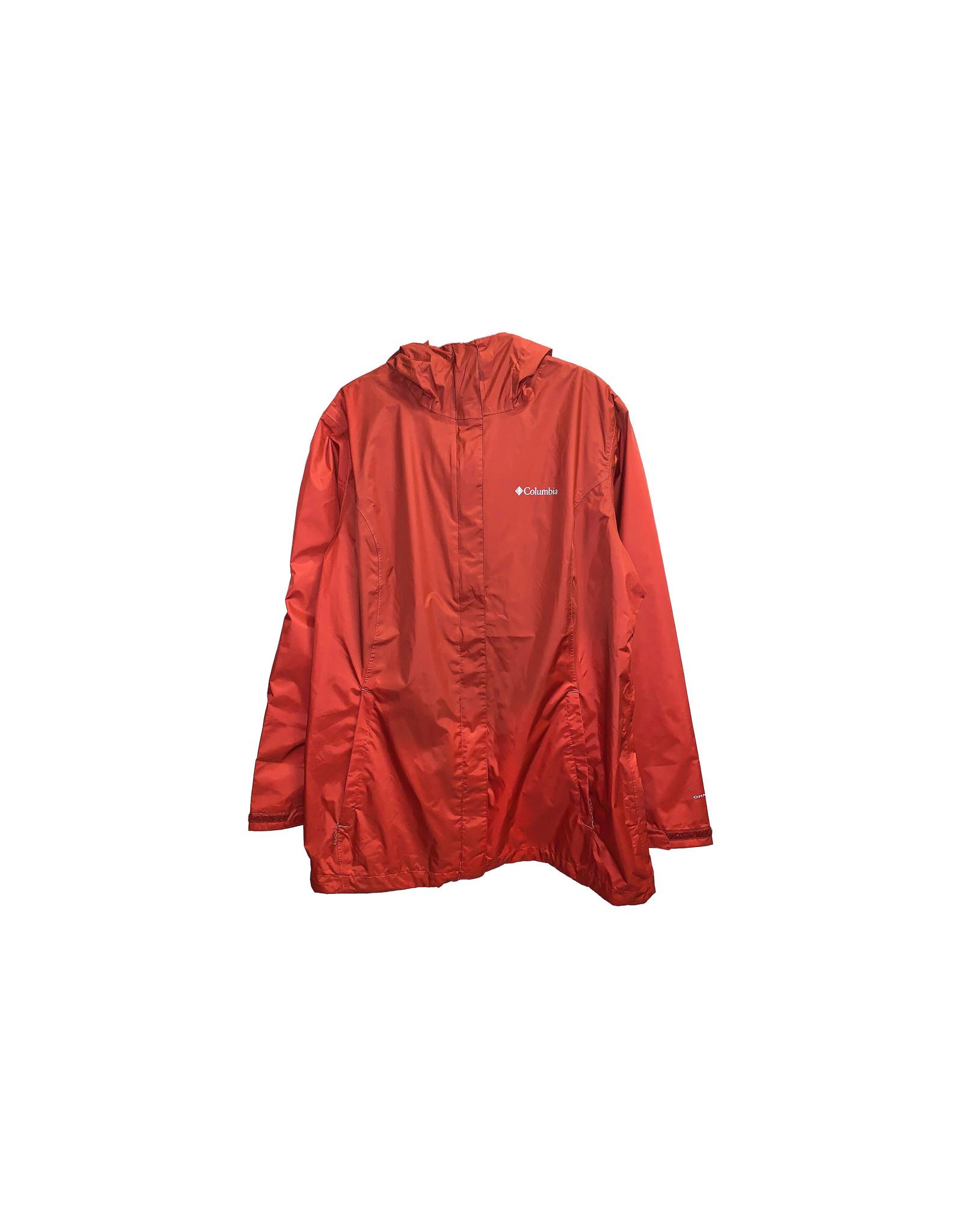 Columbia Columbia Omni-Tech Arcadia II Rain Jacket