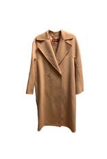 WEEKEND MaxMara MaxMara Wool Blend Coat