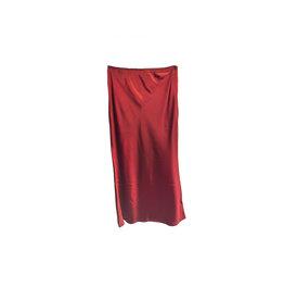 TOPSHOP TOPSHOP Slip Dress