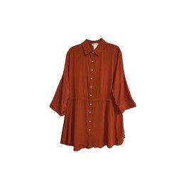 L*SPACE L*SPACE Pacifica Tunic Dress
