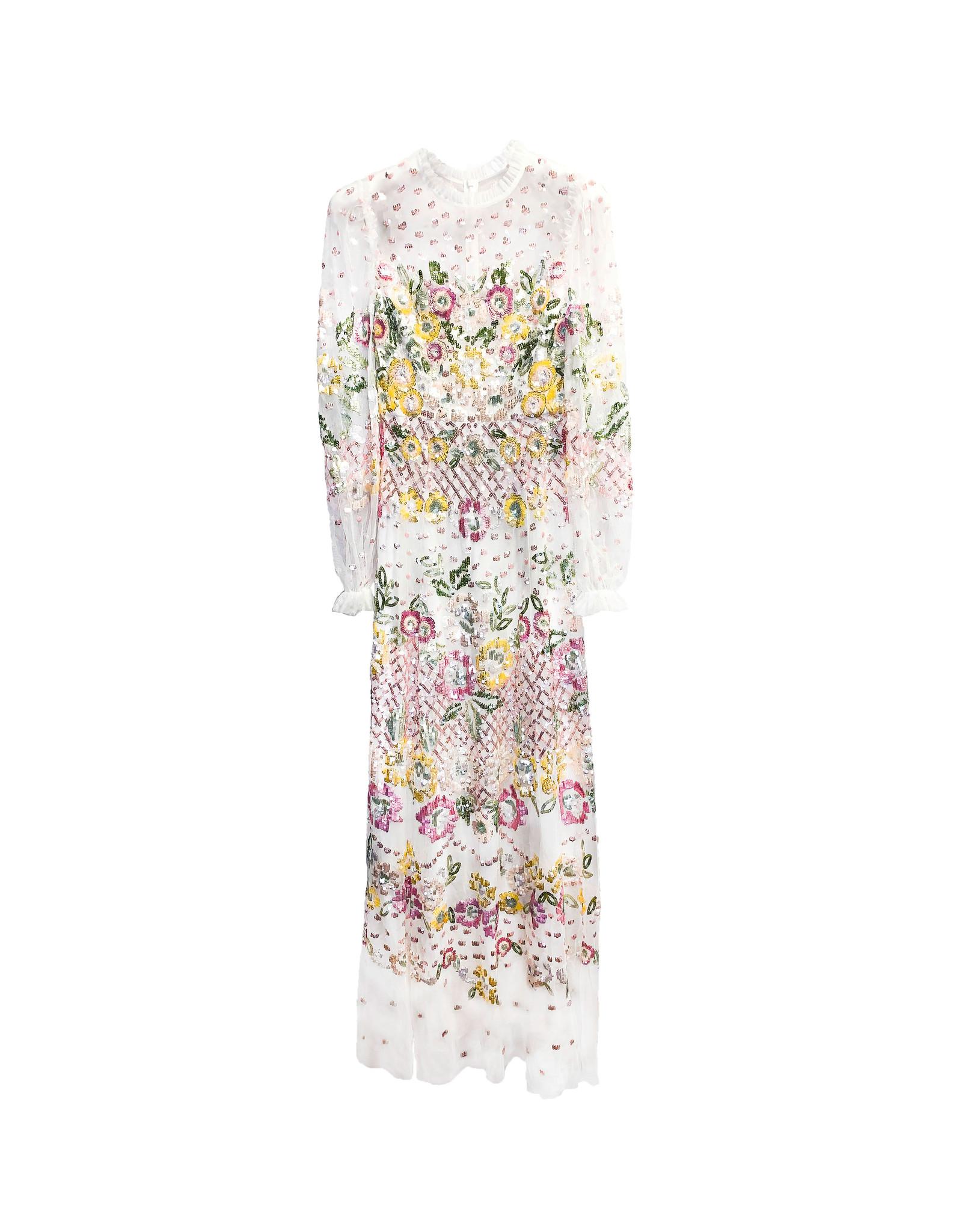 Needle & Thread Needle & Thread Rosalie Gown