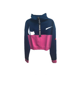 NIKE NIKE Pro Sport Half Zip Sweatshirt