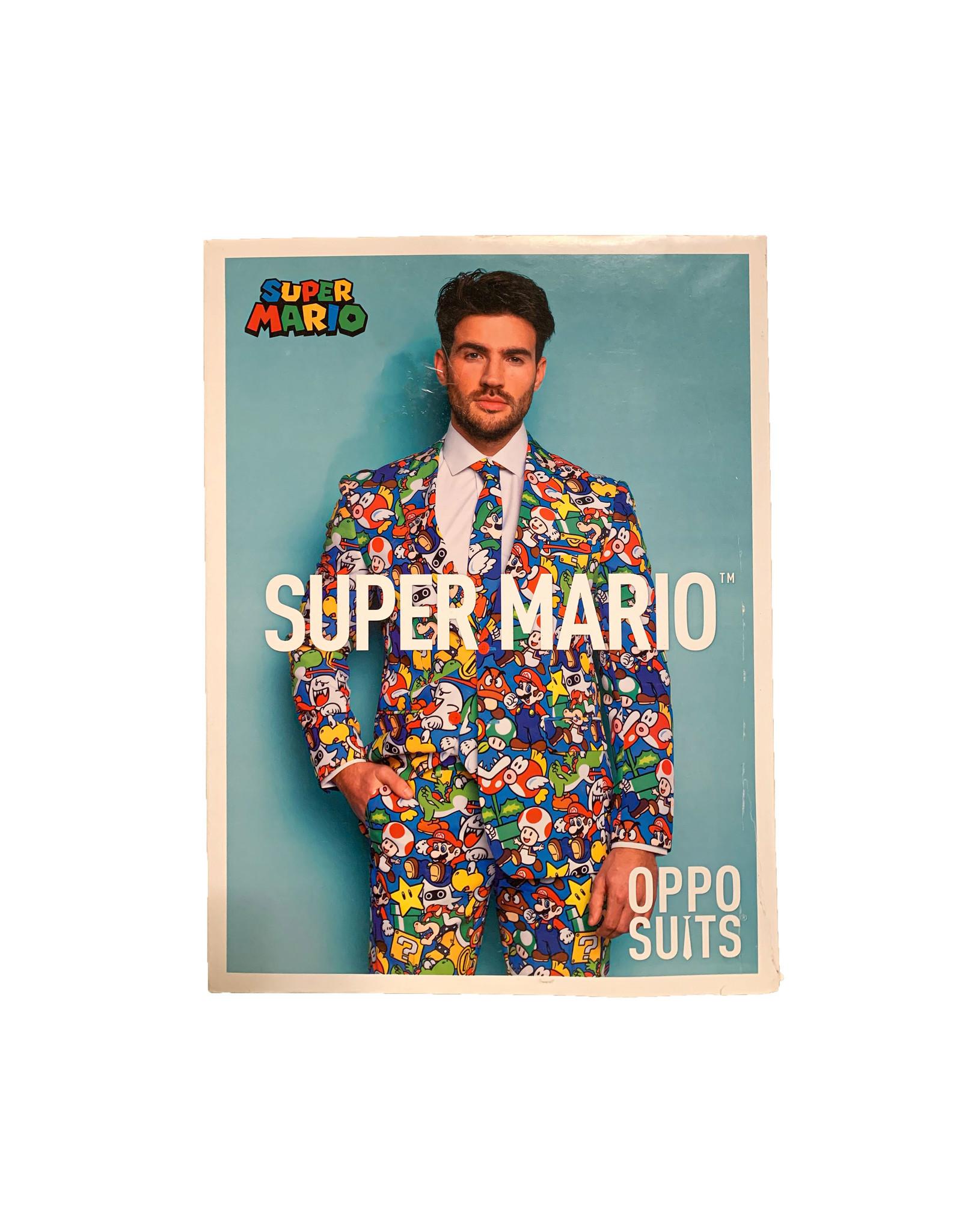 OPPOSUITS OPPOSUITS Super Mario Men's Suit