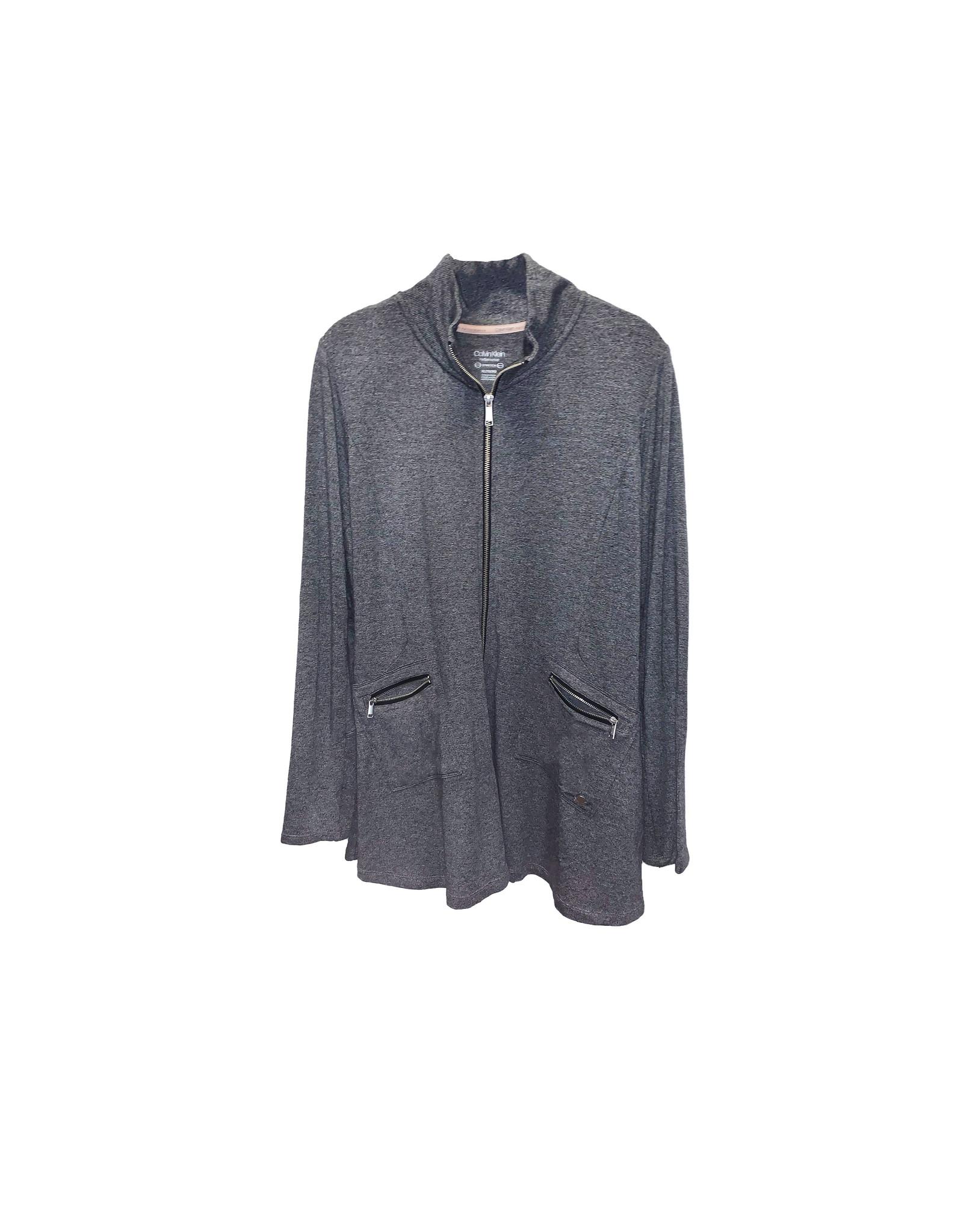 Calvin Klein Calvin klein  Full Zip Sweatshirt