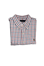 LAUREN RALPH LAUREN Ralph Lauren Regular Fit Long  Sleeve Dress Shirt
