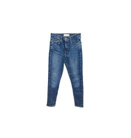 TOPSHOP Topshop Jamie Skinny Jeans