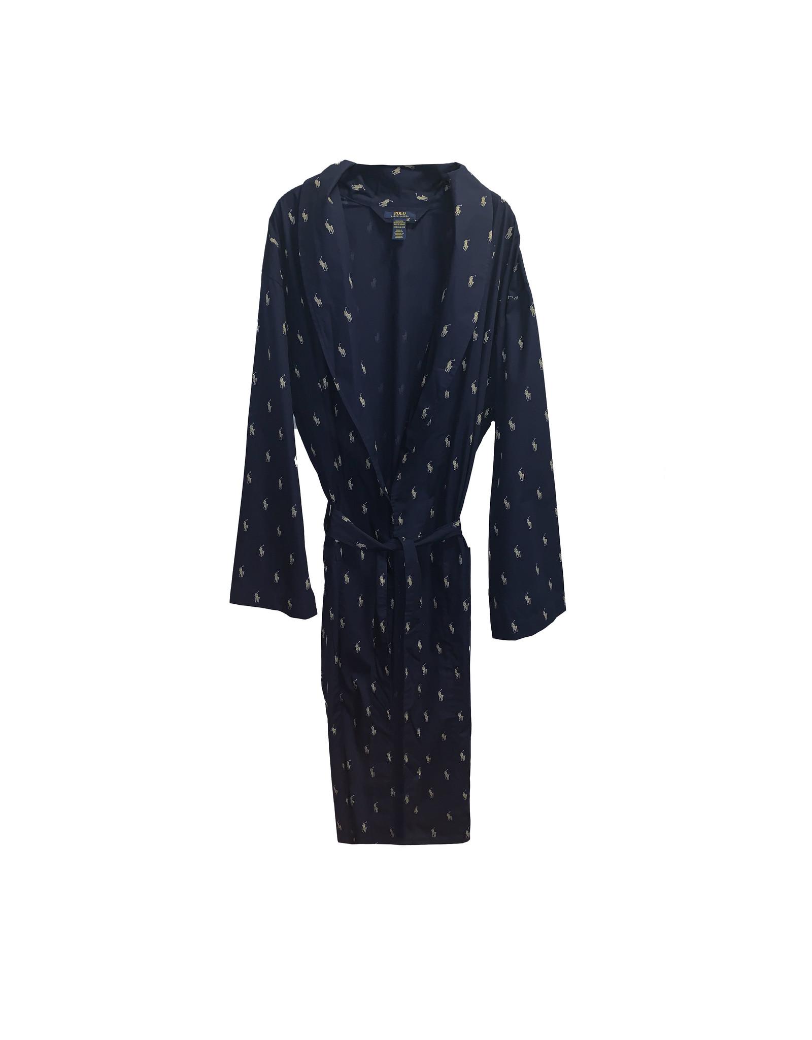 POLO RALPH LAUREN Polo Ralph Lauren Allover Woven Robe