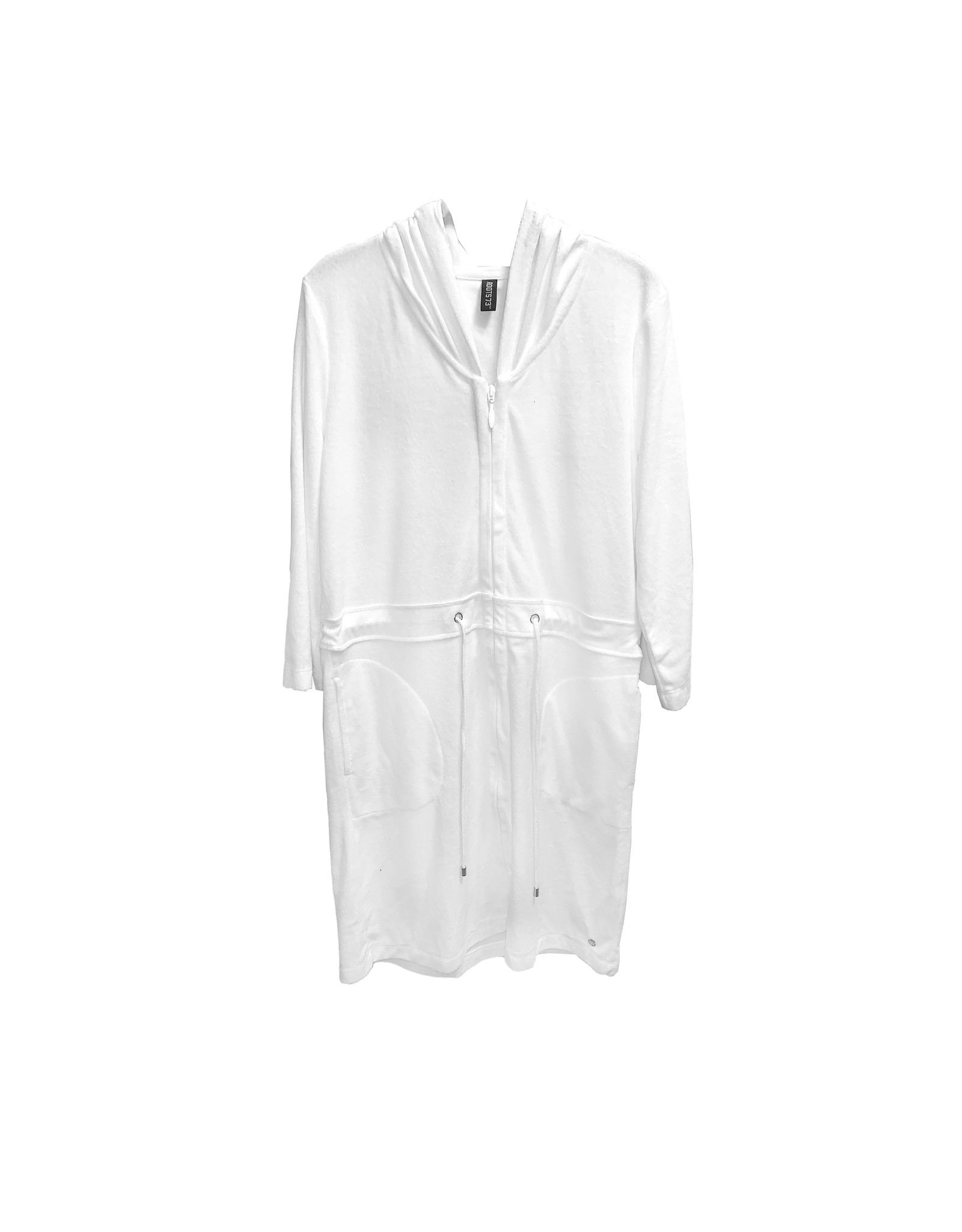 Roots 73 Roots 73  Hooded Terry Zip Cover-up