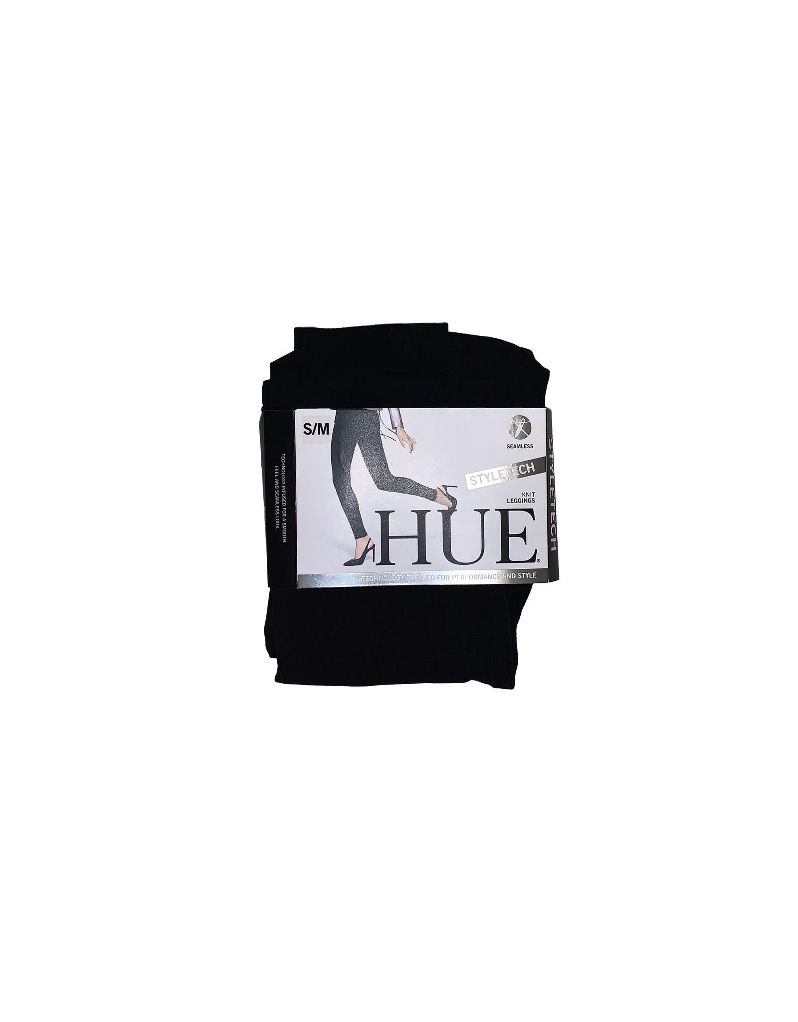 HUE HUE Styletech  Knit Leggings