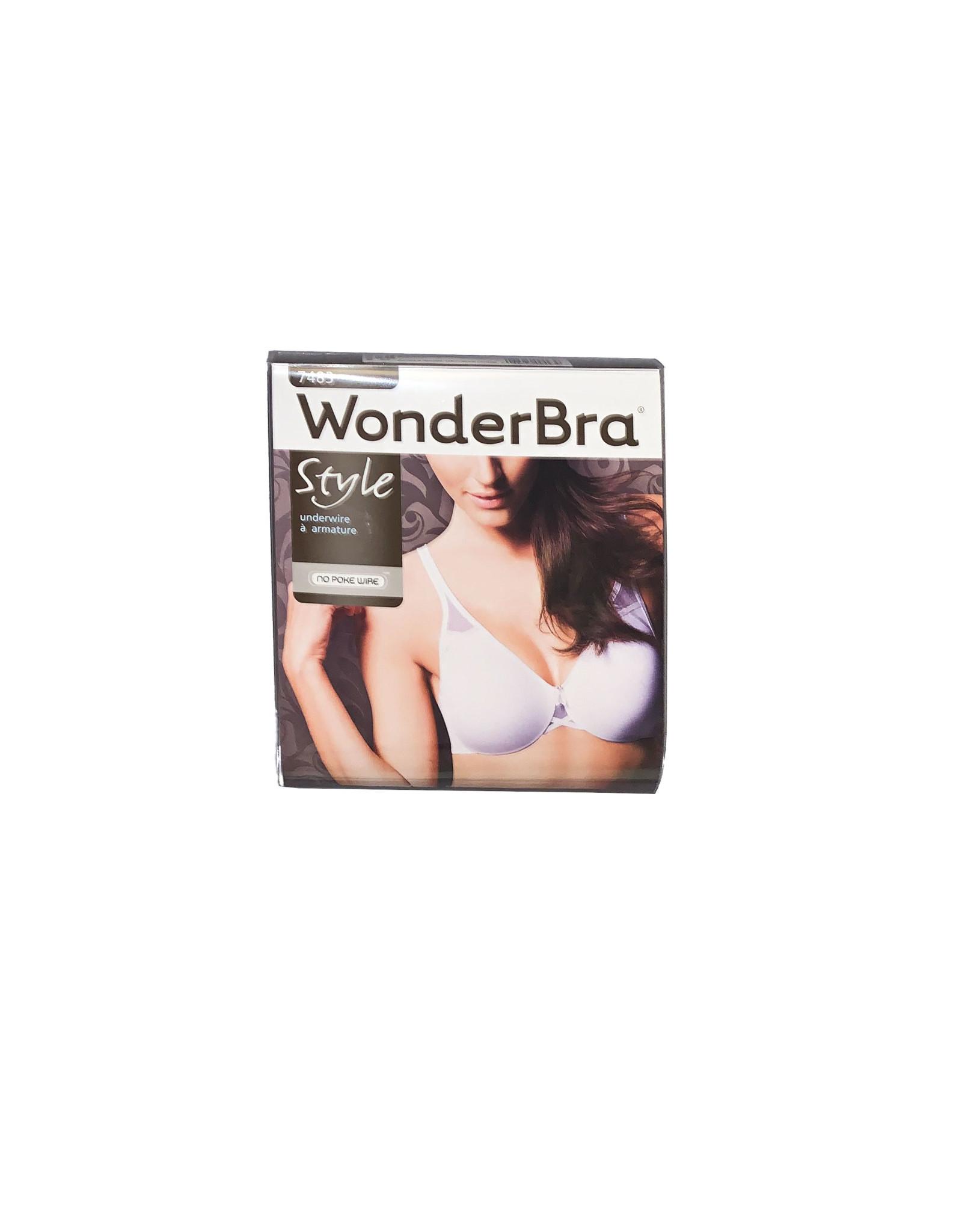 Wonder Bra WONDER BRA  7483  Style Underwire Size DD38/85