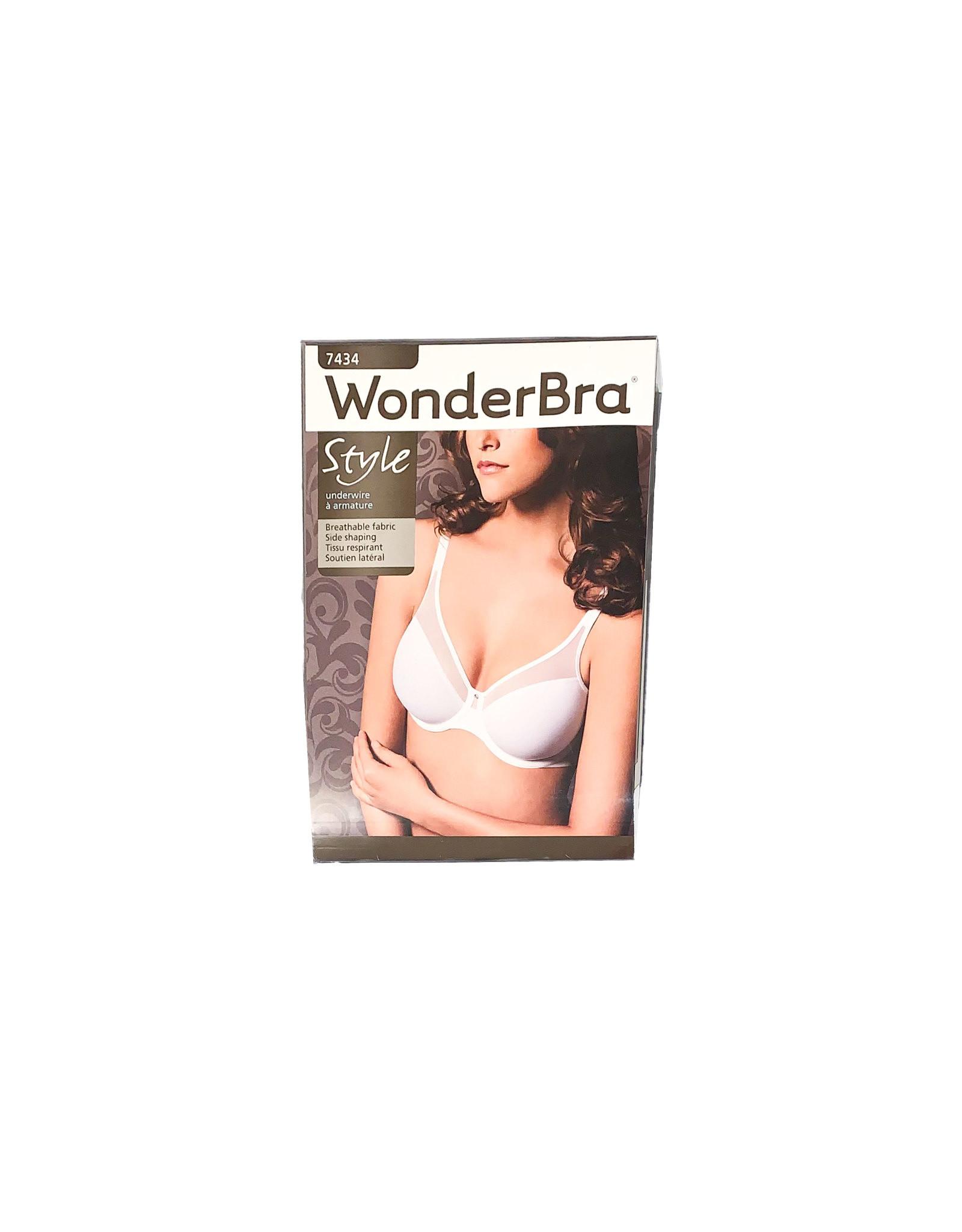 Wonder Bra WONDER BRA  Style Underwire Size DD 38/85