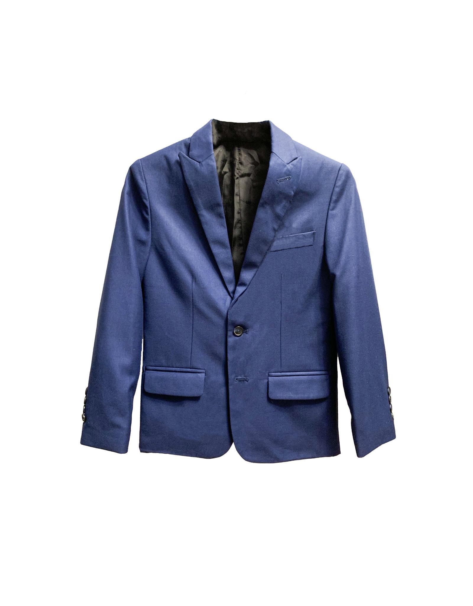 Calvin Klein Calvin Klein  Boy's Classic Blazer Size: 10