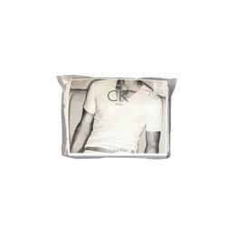 CALVIN KLEIN  2 pc  Cotton  V-neck  Size XL