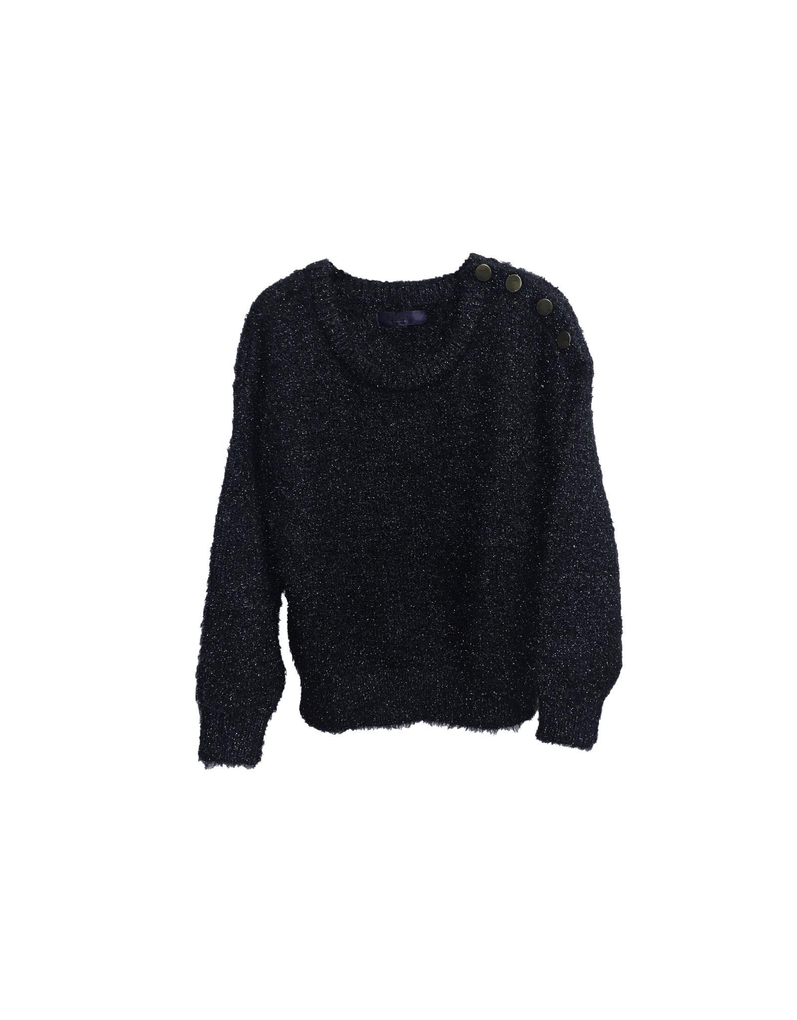 RACHEL ROY RACHEL ROY  Amara Fuzzy Sweater  Size4