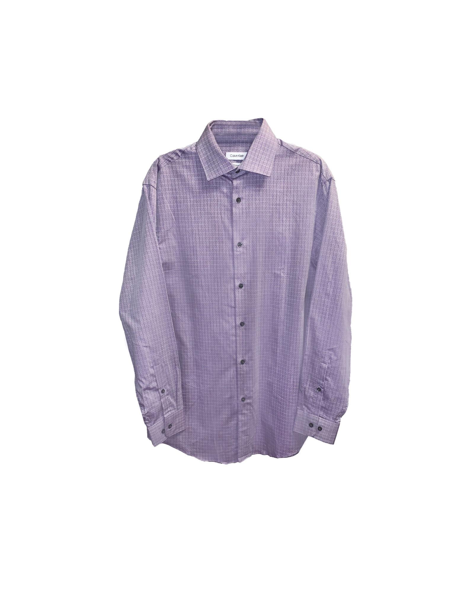 Calvin Klein Calvin Klein Regular Fit Shirt Size: 15 32-33 (M)