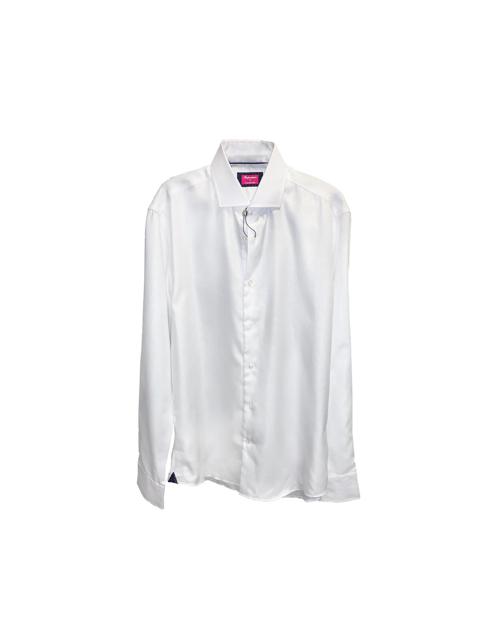 IMPUNTURA Impuntura Slim Fit Shirt Size: 16/36