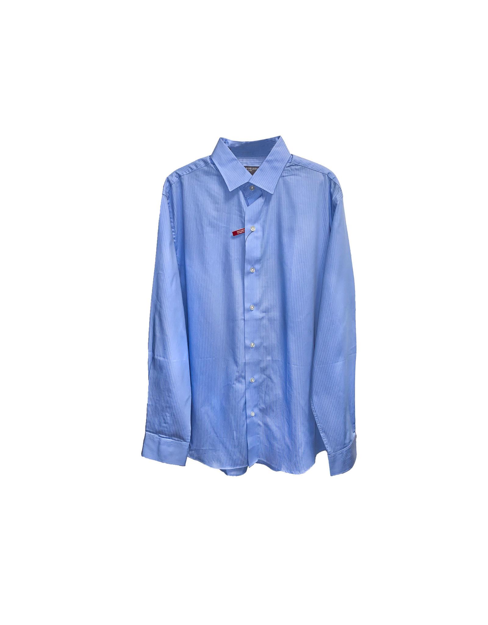 Van Heusen VAN HEUSEN  Classic  Fit Flex Shirt  SizeM