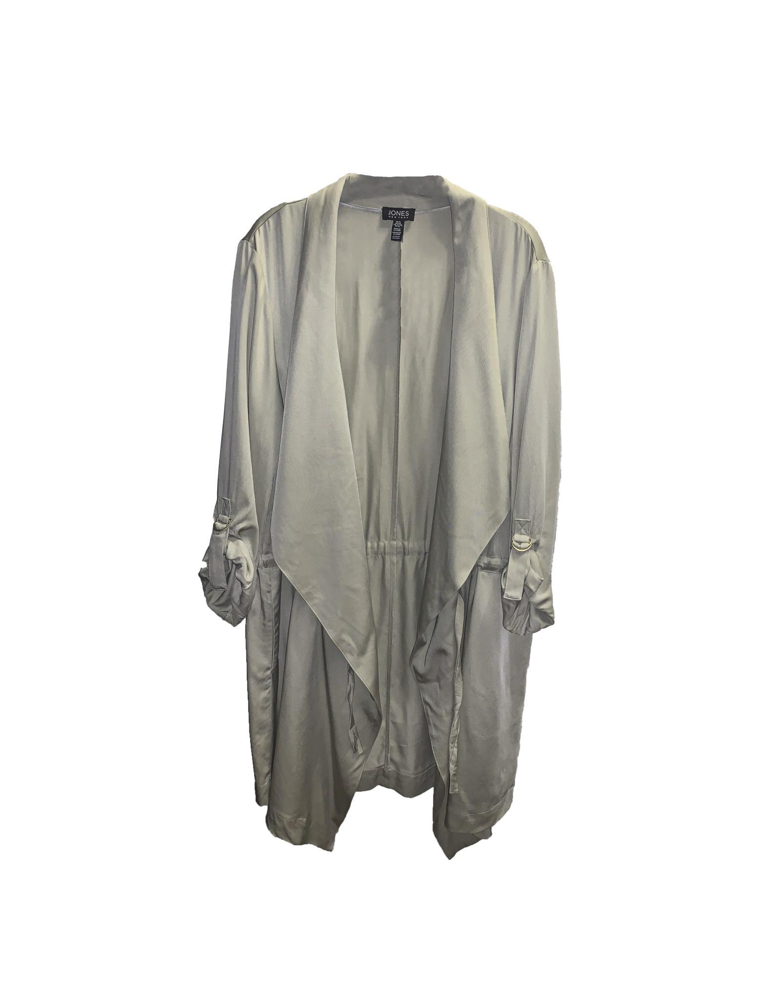 Jones New York JONES New York  Drapery  Open Jacket  Size XL